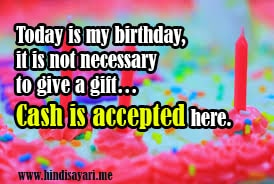 Today is my Birthday DP